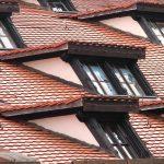 Dachluken Fenster