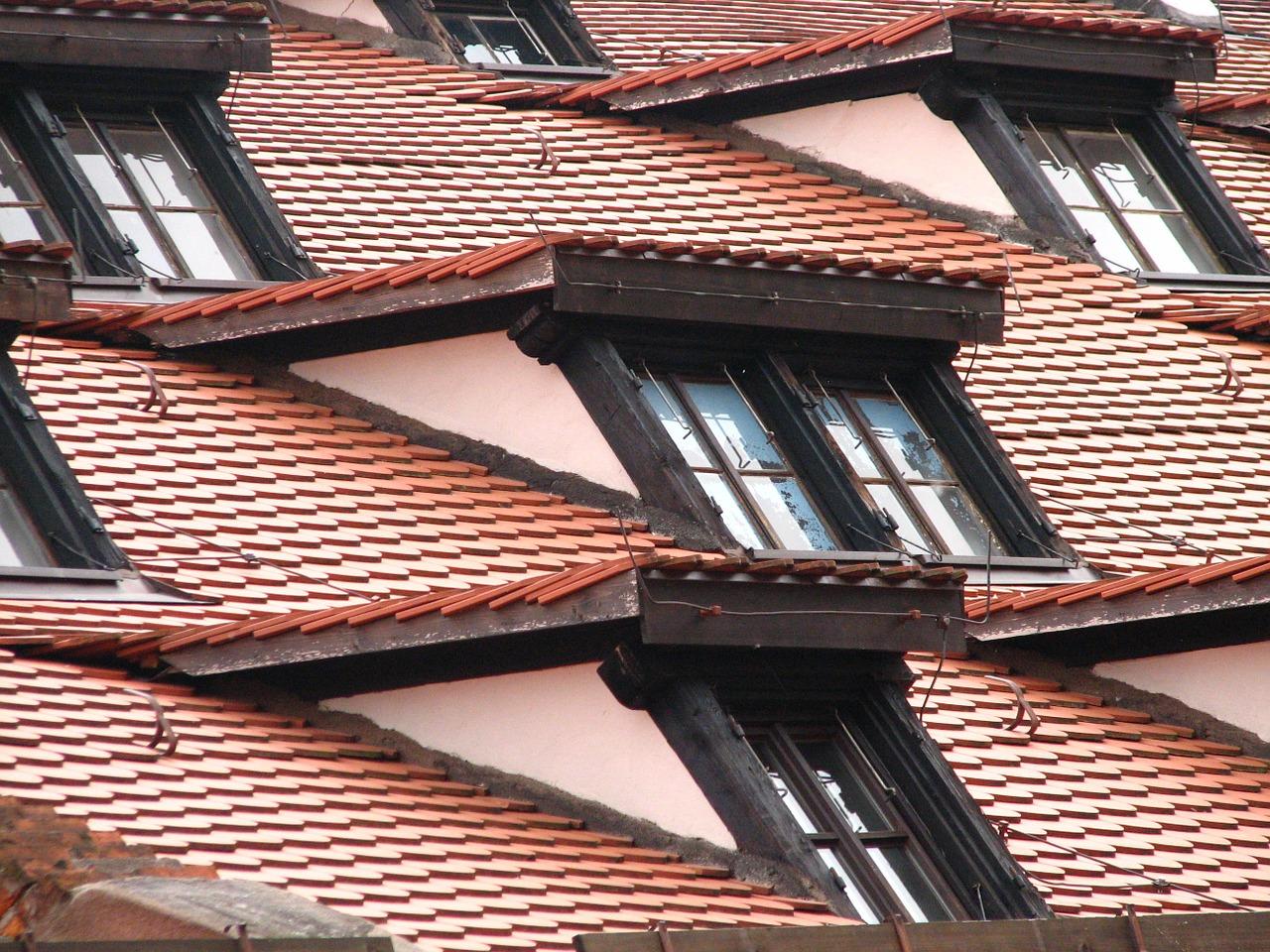 Dachlukenfenster Kostenloses Angebot Vom Dachdecker Nrw Sachsen