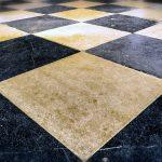 Teppich Fußboden