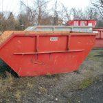Containerdienst Magdeburg