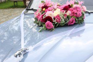 Hochzeitsauto Magdeburg
